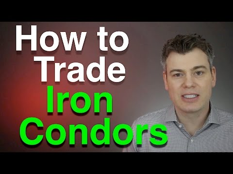 How To Trade Iron Condors   -   Iron Condor Thinkorswim