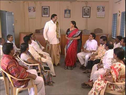 3 tier panchayat raj system - YouTube