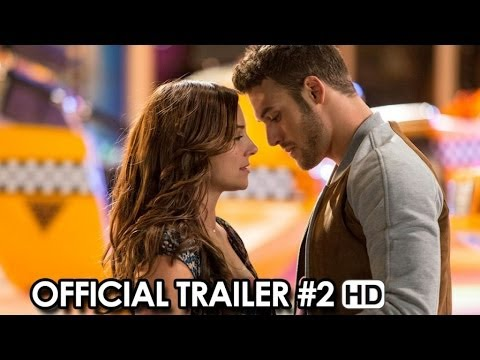 Step Up: All In Official Trailer #2 (2014) HD