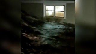 הוריקן פלורנס ב ארה