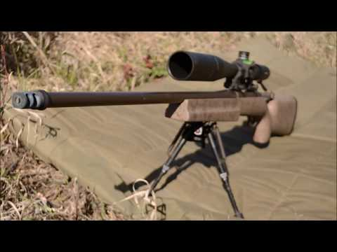 2000 Yard Long Range Shooting in Wyoming - Nomad Rifleman