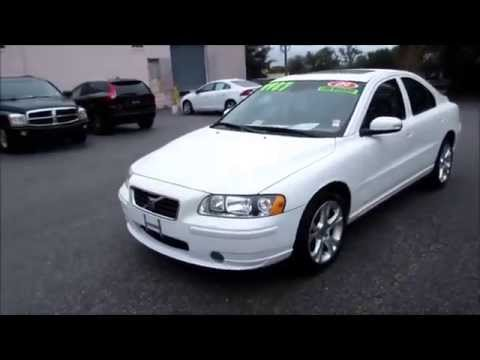 2009 Volvo S60 Special Edition 2.5T AWD Walkaround, Start up, Tour and Overview