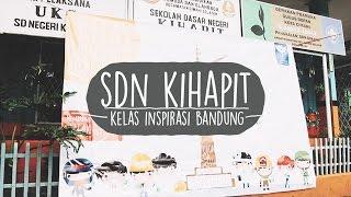 Kelas Inspirasi Bandung 5 - SDN Kihapit
