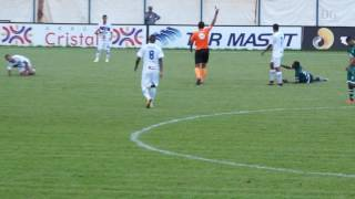 Goianão 2017: Rio Verde venceu o Goianésia com gol nos acréscimos.