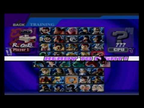 Ssb Link Super Smash Bros. Braw...
