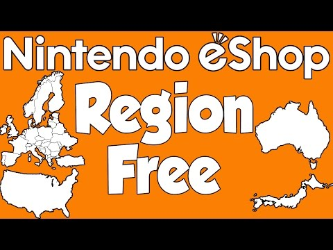 Nintendo Switch | eShop Tour + Region-Free Access Tutorial!