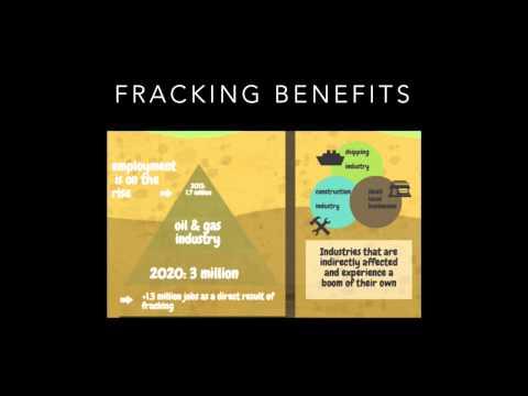Pro Fracking