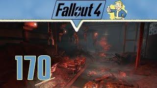 FALLOUT 4 ☢ #170 Massenproduktion ☢ Fallout 4 Gameplay Deutsch / German