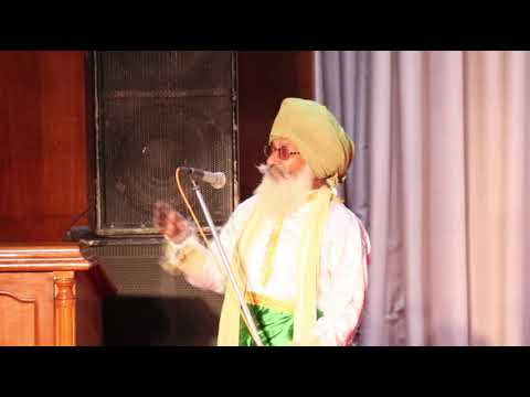 Rashtrya Sikh Samiti Speech-2| Marad Agammra | PGI CHANDIGARH | 15th April 2018