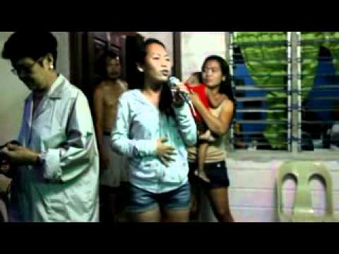Listen - Beyonce (Karaoke Version Care Eloise Buensuceso)