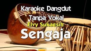 Karaoke Elvy Sukaesih Sengaja