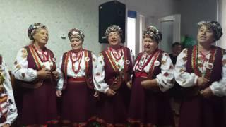 Центр дозвілля для людей похилого віку  у Тростянці, що на Вінниччині