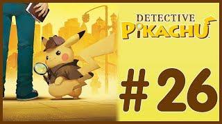 Detective Pikachu - Cruise Ship (26)