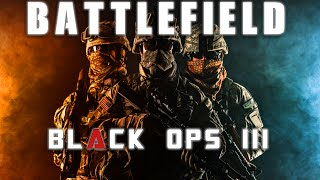 Battlefront Combat Black Ops 3 Android Gameplay 1080p [HD]