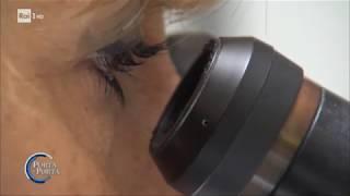 La diffusione in Europa del Corona virus - Porta a porta 29/01/2020