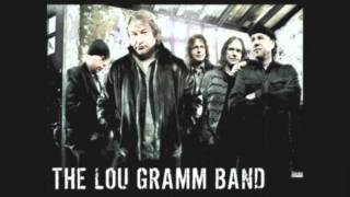 Watch Lou Gramm Thats The Way God Planned It video