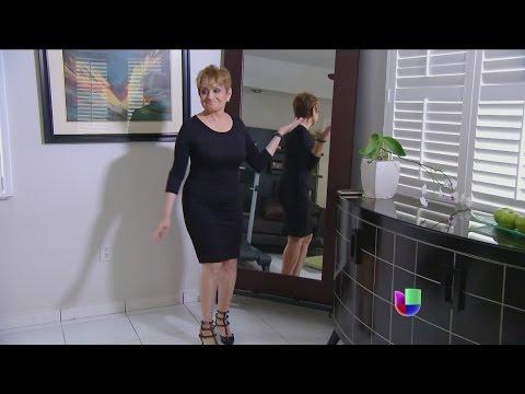 El 'ganar pediendo' de María Antonieta Collins