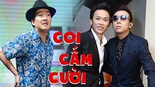 Hài 2019 COI CẤM CƯỜI - Hoài Linh, Trấn Thành, Trường Giang - Hài Việt Xem 1 Phút Cười Cả Ngày