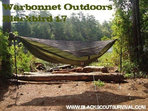 black scout reviews   warbon  blackbird 1 7 hammock black scout reviews   warbon  blackbird 1 7 hammock   youtube  rh   youtube