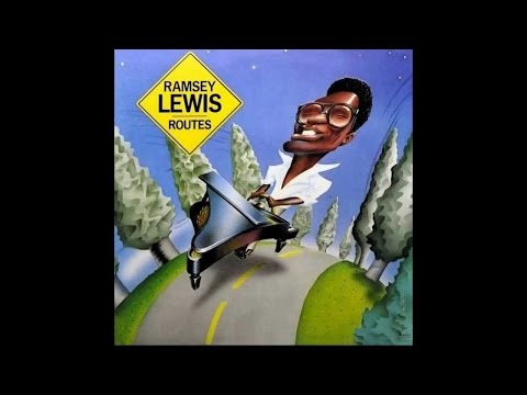 Routes (full cd) | RAMSEY LEWIS