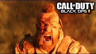 Official Call of Duty®: Black Ops 4 Campaign Reveal Trailer (Non-Traditional Campaign Trailer)