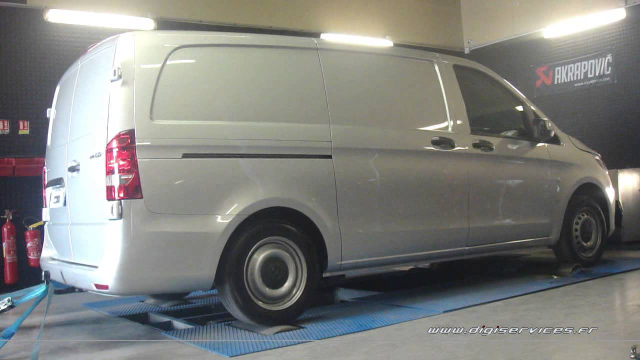 mercedes vito 114 cdi 136cv reprogrammation moteur 192cv. Black Bedroom Furniture Sets. Home Design Ideas