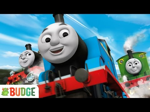 Thomas & Friends: Go Go Thomas! | Google Play Official Trailer