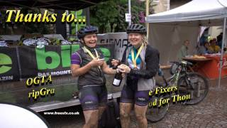 Trans Alps Mountain Bike Race   Full version 4min HD