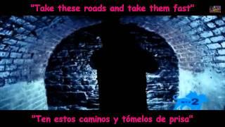 The Number Twelve Looks Like You - Grandfather (Sub Español - Lyrics)