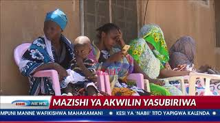 Baada ya uchunguzi, familia ya Akwilina yatoa tamko kuhusu mazishi
