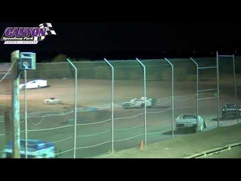 Canyon Speedway Park  IMCA Sport Mod Main September 14 2019