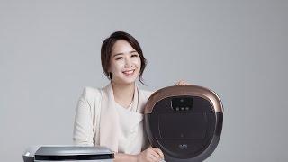 Робот-пылесос iCLEBO Omega. Обзор и презентация робота от корейского производителя Yujin Robot.