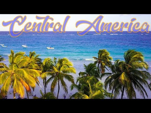 Backpacking Central America – 2 Months Traveling – Spring 2017 Traveling Central America
