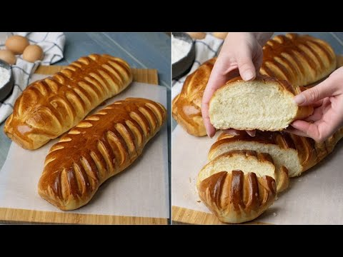 How to make a warm and cozy bread recipe for breakfast