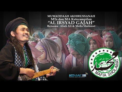 Mars Ansor Banser - Mafia Sholawat