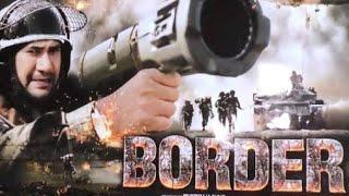 Border nirahua new movie posters