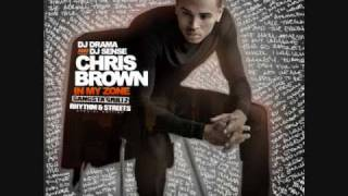 Chris Brown  - Invented Head ( trey songz drake i invented sex remix) In My Zone