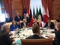 watch he video of G7 Sign Declaration, Pledge To Fight Terrorism
