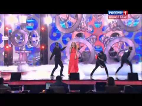 """Детское """"Евровидение-2013"""" Лерика -- Любовь"""