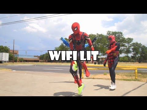 Future - WIFI LIT (Dance Video) shot by @Jmoney1041