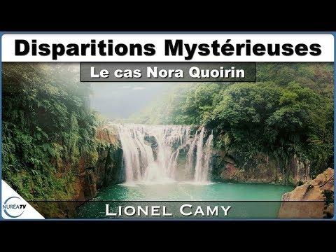 « Disparitions Mystérieuses : Nora Quoirin » (Partie 2/2) avec Lionel Camy - NURÉA TV