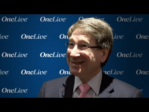 Dr. Mason on Treatment Decisions Following 10-Year PROTECT Data in Prostate Cancer