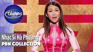 PBN Collection | Nhạc Sĩ Hà Phương