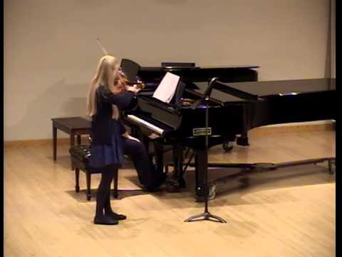 Fargo-Moorhead Symphony Young Artist Competition 2015
