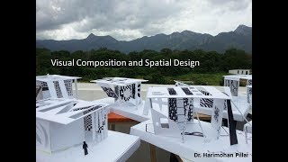 Visual Composition and Spatial Design