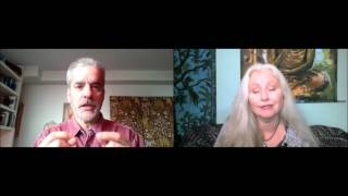 Naked Spirituality with Lorna Bryant 2017-02-21