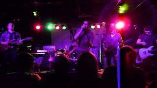 A Seamless Getaway Live At Crocodile Rock 2/11/12