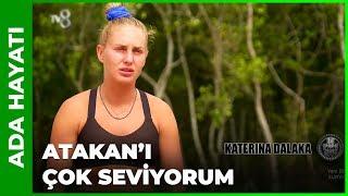 Dalaka'nın Atakan Sevgisi - Survivor 70. Bölüm