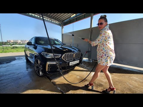 НЕРЕАЛЬНАЯ BMW X6 M50d. BMW X5M Competition 2020?