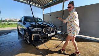 BMW X6 M50d 2020. КРУТО, но надежно ли?